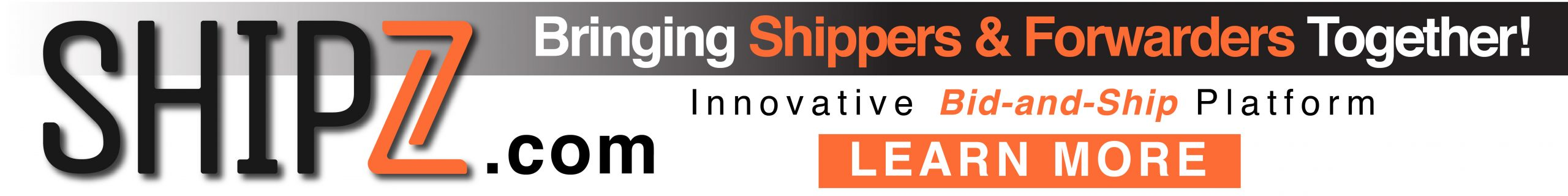 Shipz.com Bringing Shippers & Forwarders together